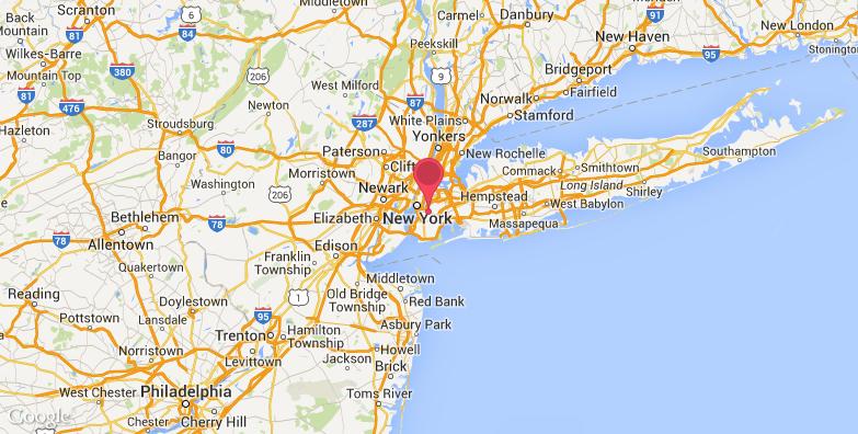 目的地指南 美国 纽约 布鲁克林儿童博物馆  brooklyn children's