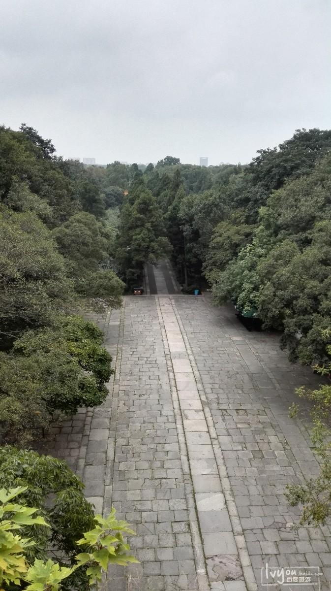南京 钟山风景区_南京旅游攻略_百度旅游