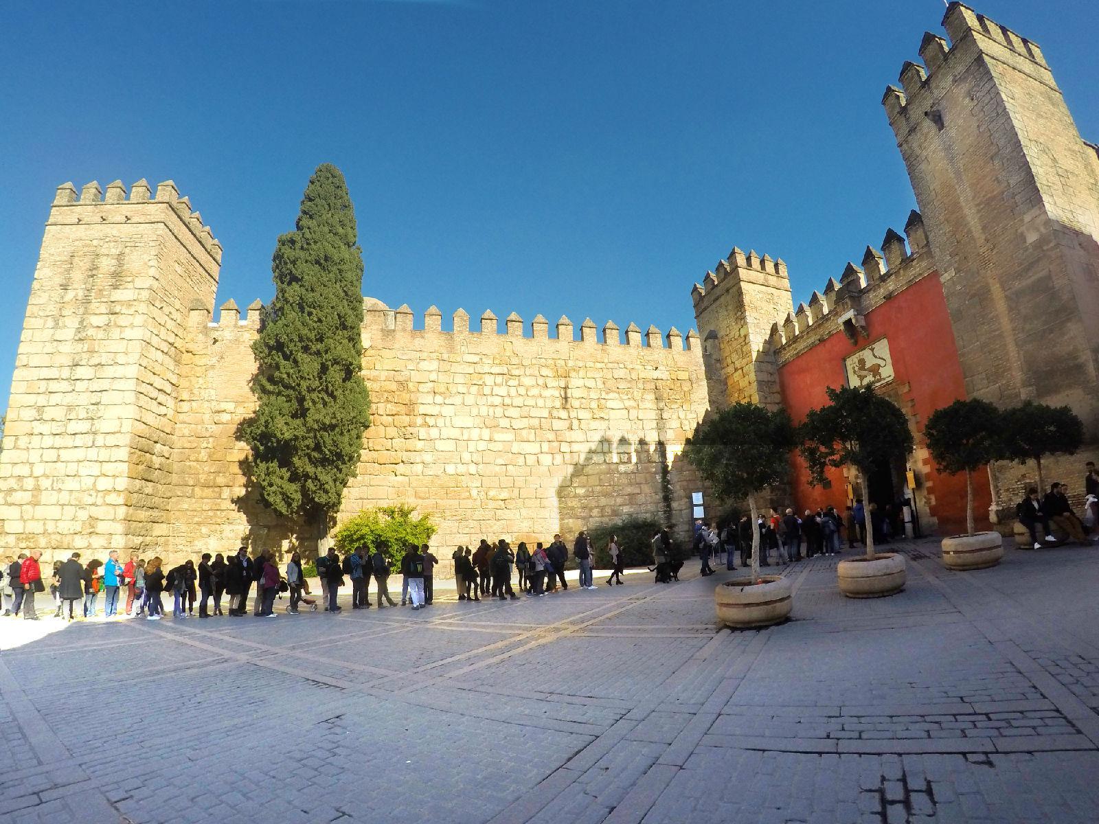 西班牙旅游图片