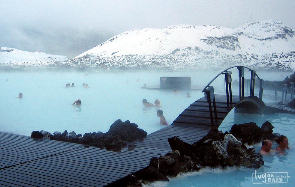 冰岛蓝湖_景点相册_百度旅游