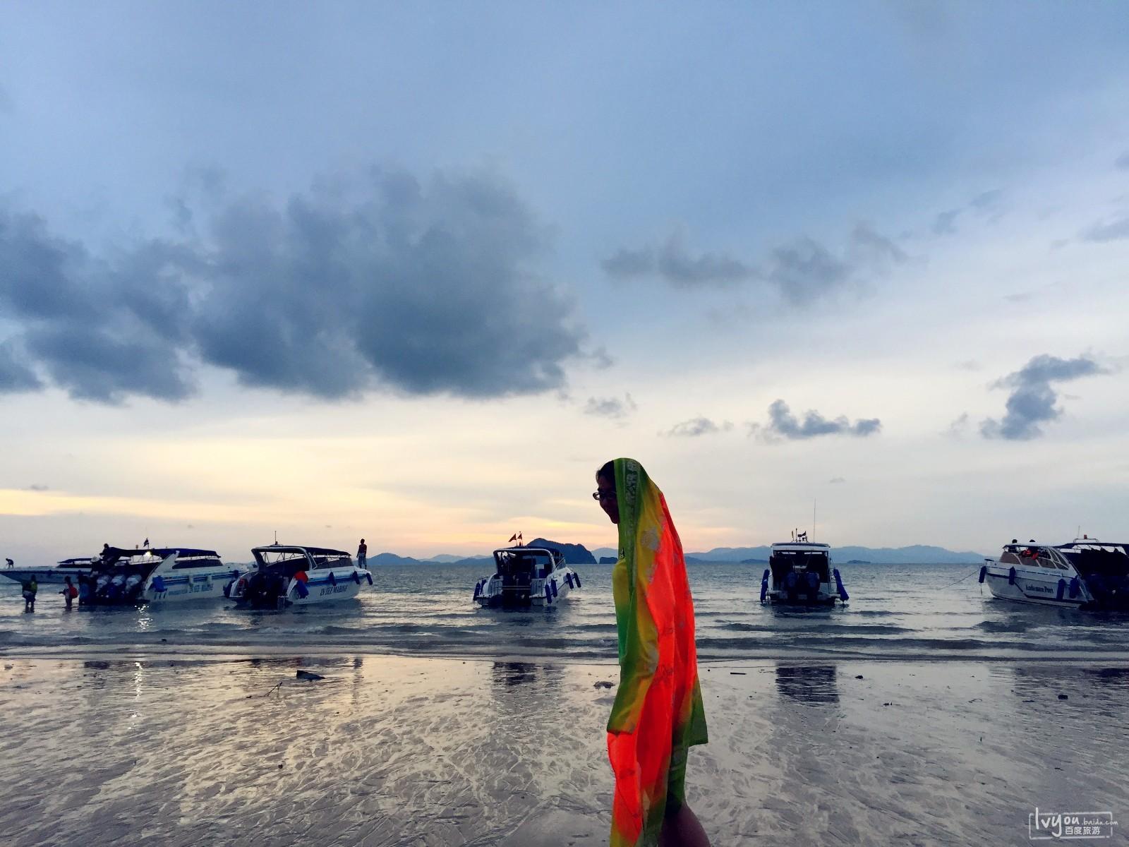 浪漫泰国普吉岛7日5晚游