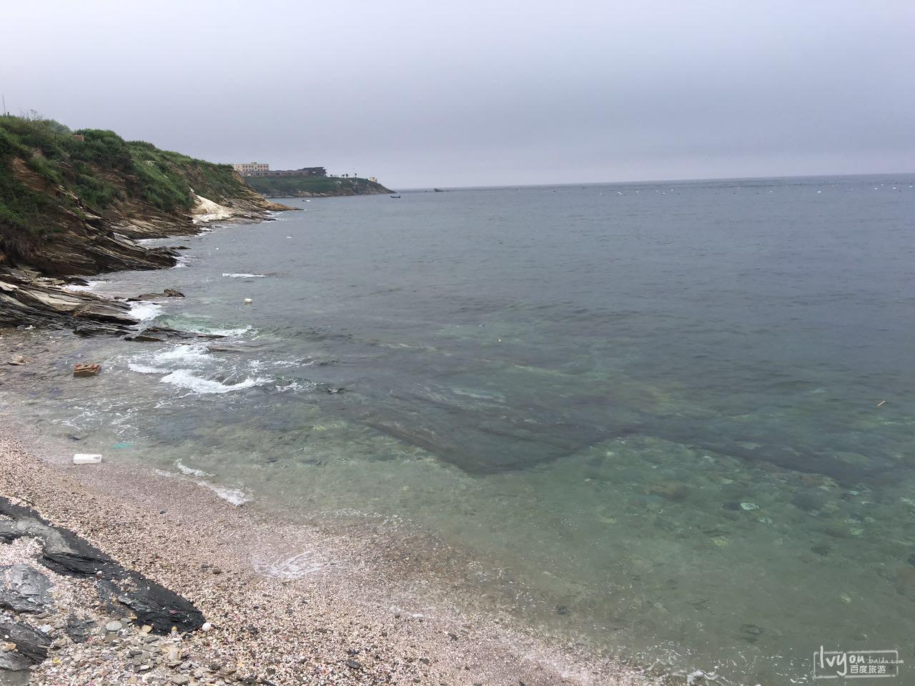 大连海岛自助游 --- 广鹿岛