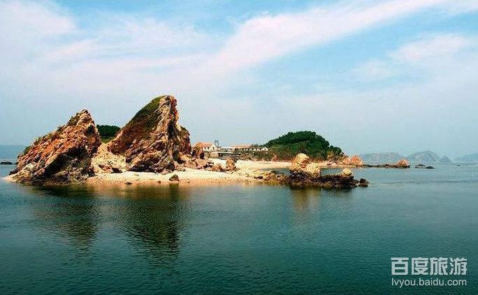 海王九岛目的地: 亚洲中国辽宁大连长海海王九岛 海王九岛位于长海县