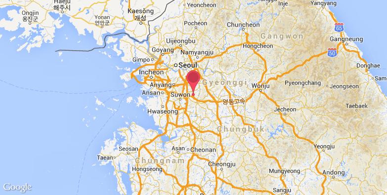 白翎岛旅游地图