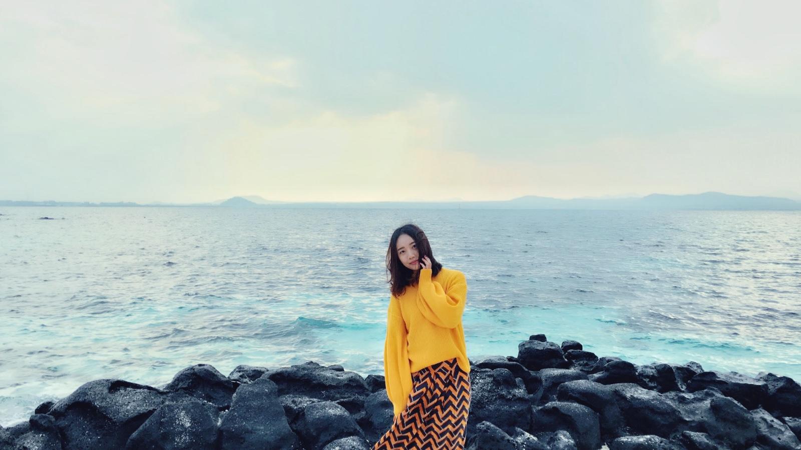 深情都在迷途里流浪-济州岛旅行日记