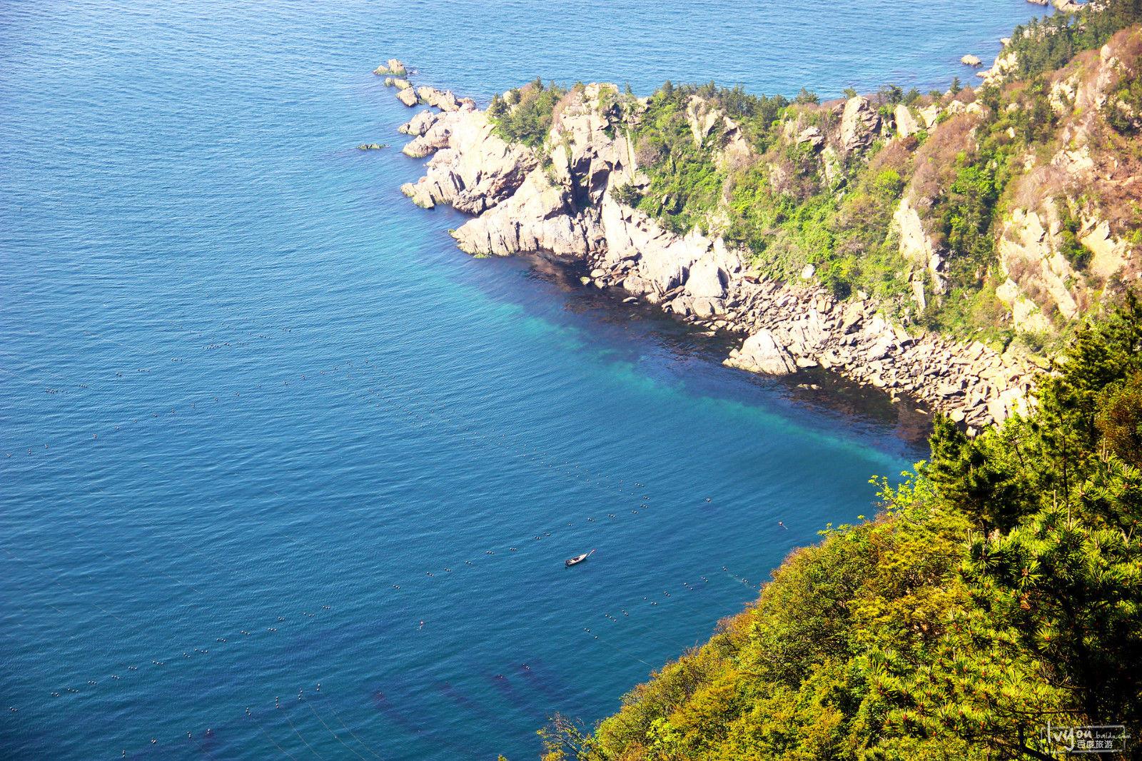 海洋岛之旅_大连海洋岛旅游攻略_百度旅游