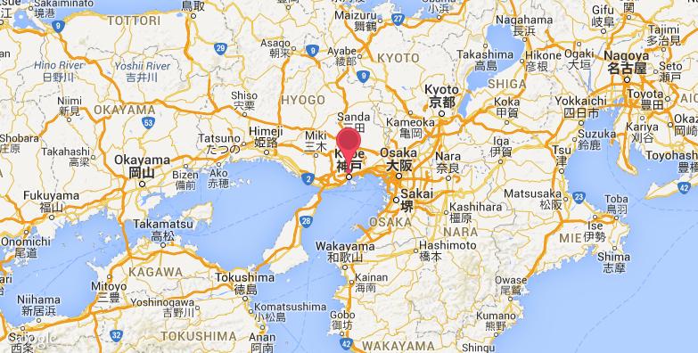 南京街旅游地图