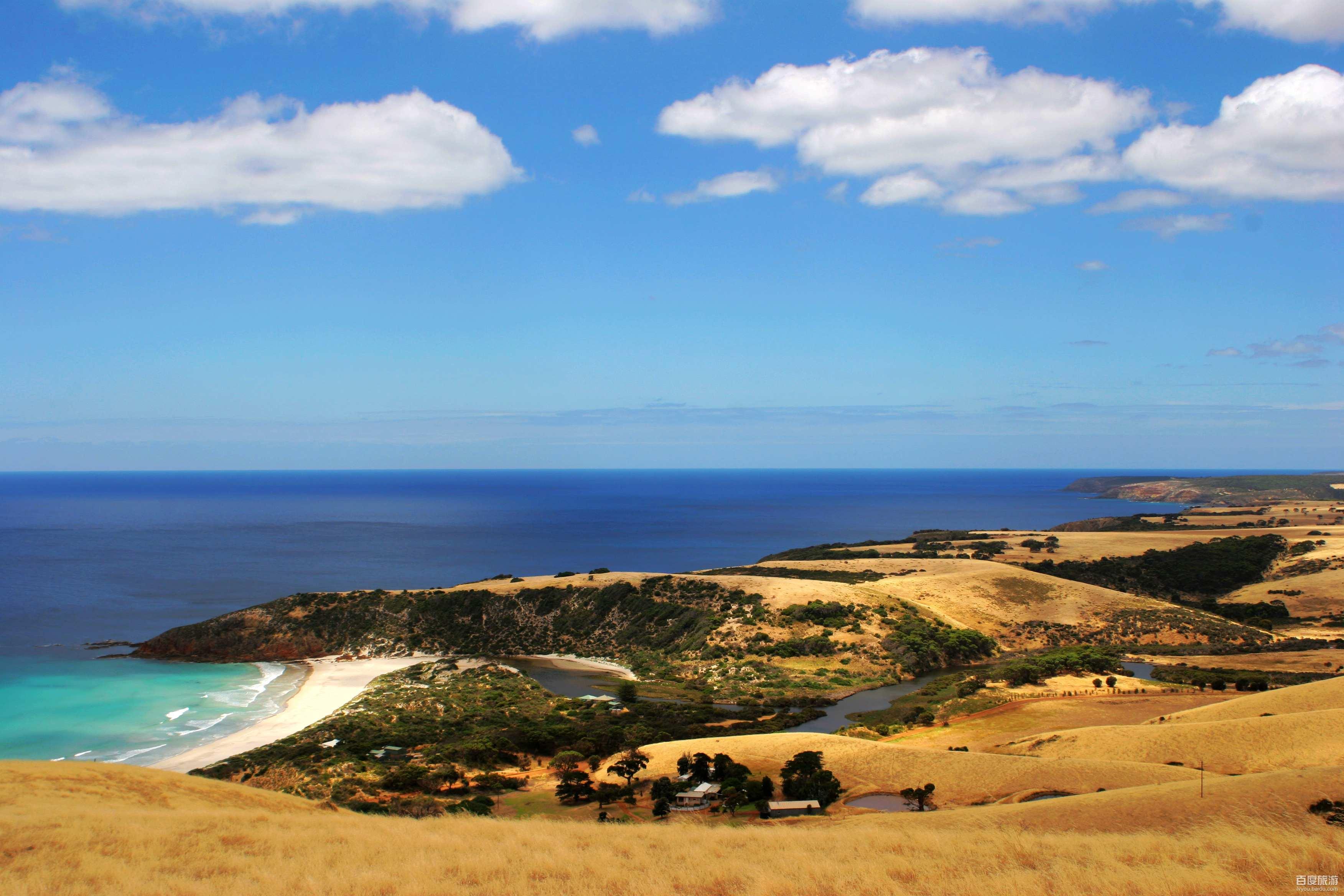 2018南澳大利亚州景点大全,南澳大利亚州旅游景点,大