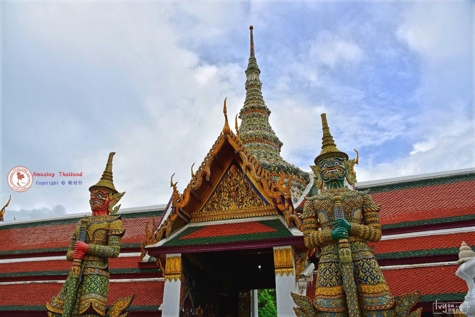 曼谷旅游攻略图片3