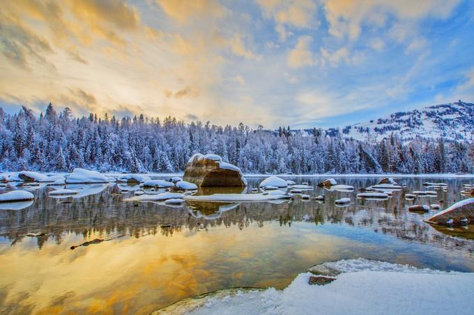 新疆旅游攻略图片14