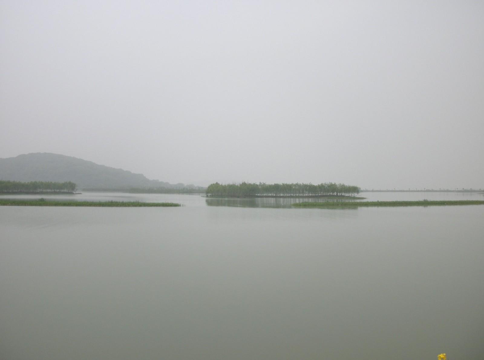 老猫游记之太湖小蓬莱——苏州东山三山岛