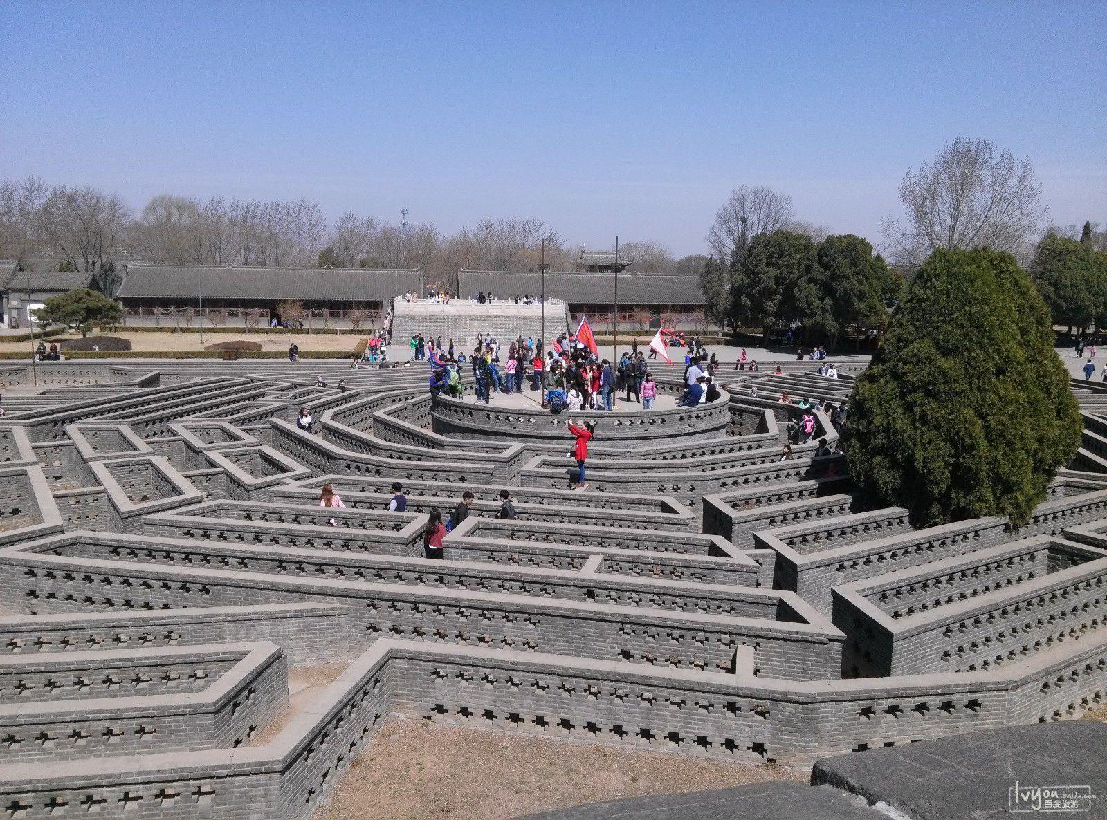 秦皇岛文化旅游(山海关博物馆,老龙头,天下第一关)
