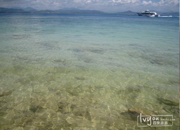 阳光海滩—海南岛_蜈支洲岛旅游攻略_百度旅游