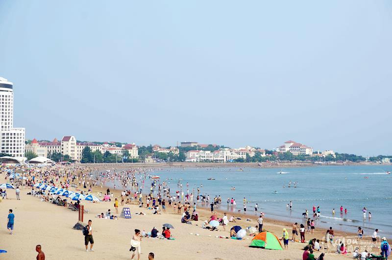 【青岛】自游的初体验_青岛旅游攻略_百度旅游