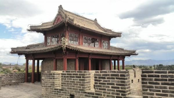 路上的风景——土木之变遗址,新保安战役遗址,鸡鸣驿,宣化古城