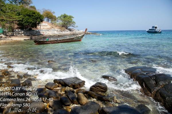 泰普吉岛pp岛-皇帝岛-斯米兰群岛 喵星夫妇之旅