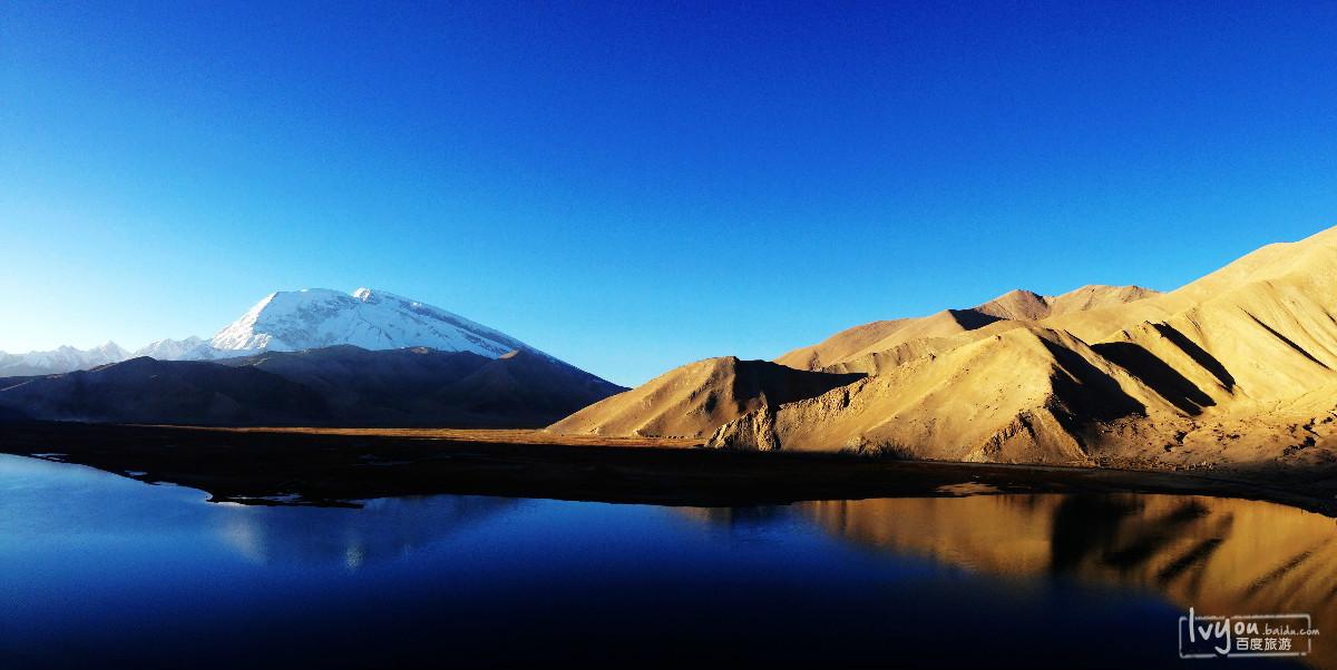 新疆景点图片