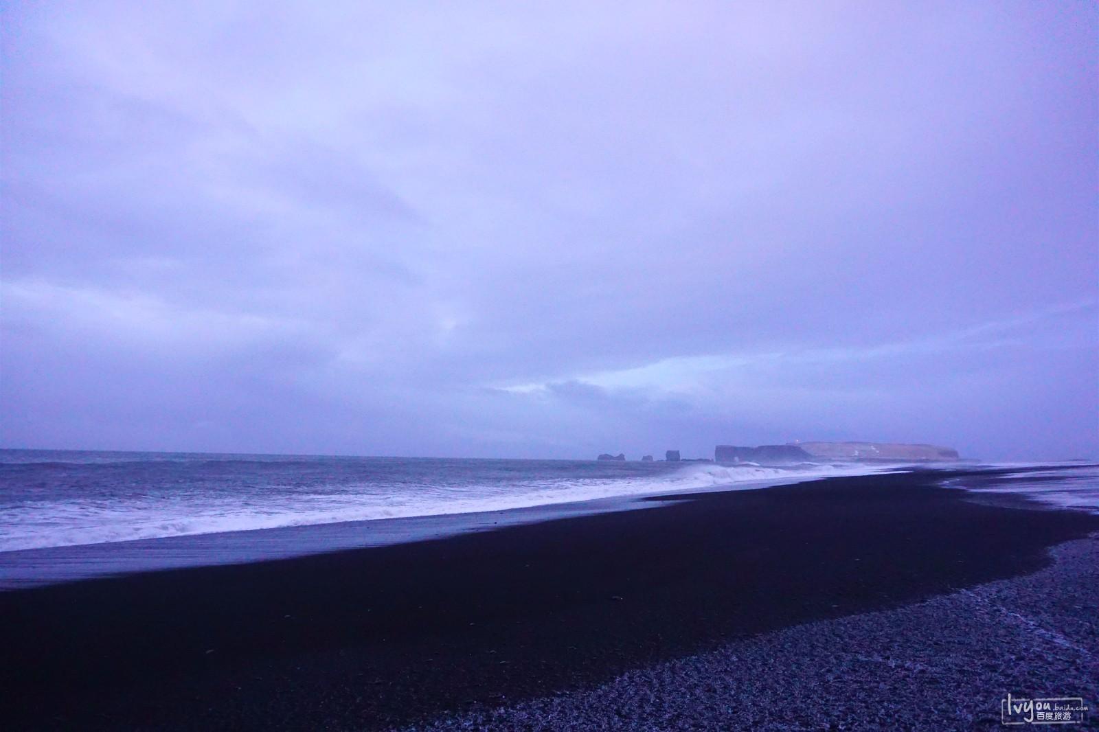 冰岛景点图片