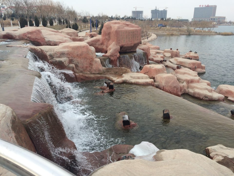 甘肃省金昌市_旅行画册旅行图片_百度旅游