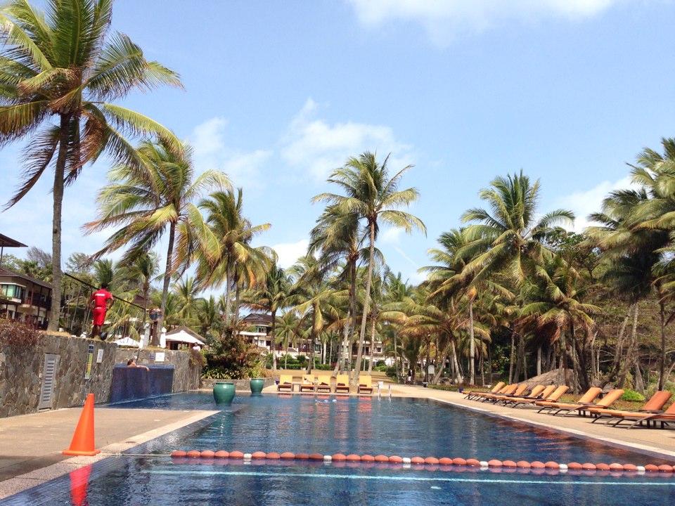 印尼民丹岛度假