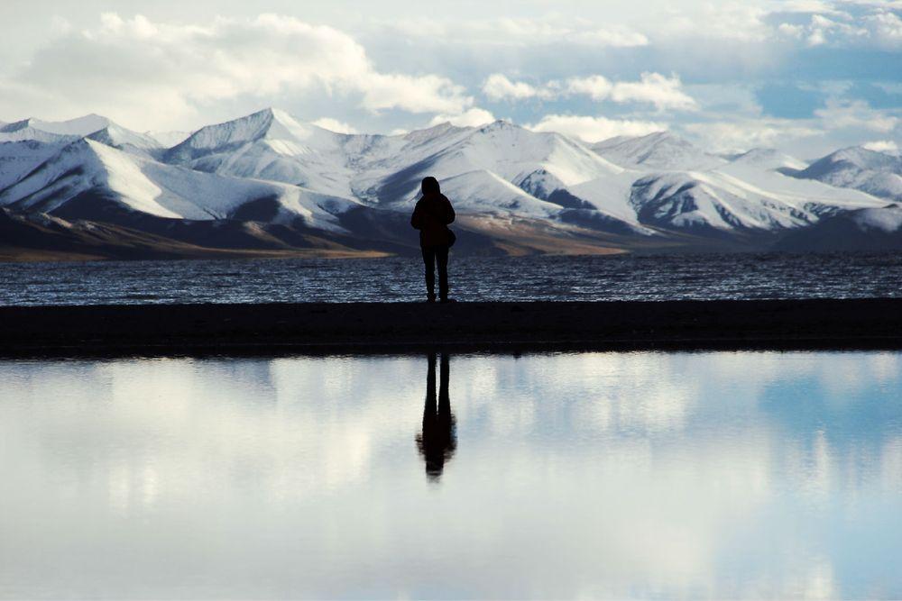 去你的西藏·人物篇_旅行画册旅行图片_百度旅游