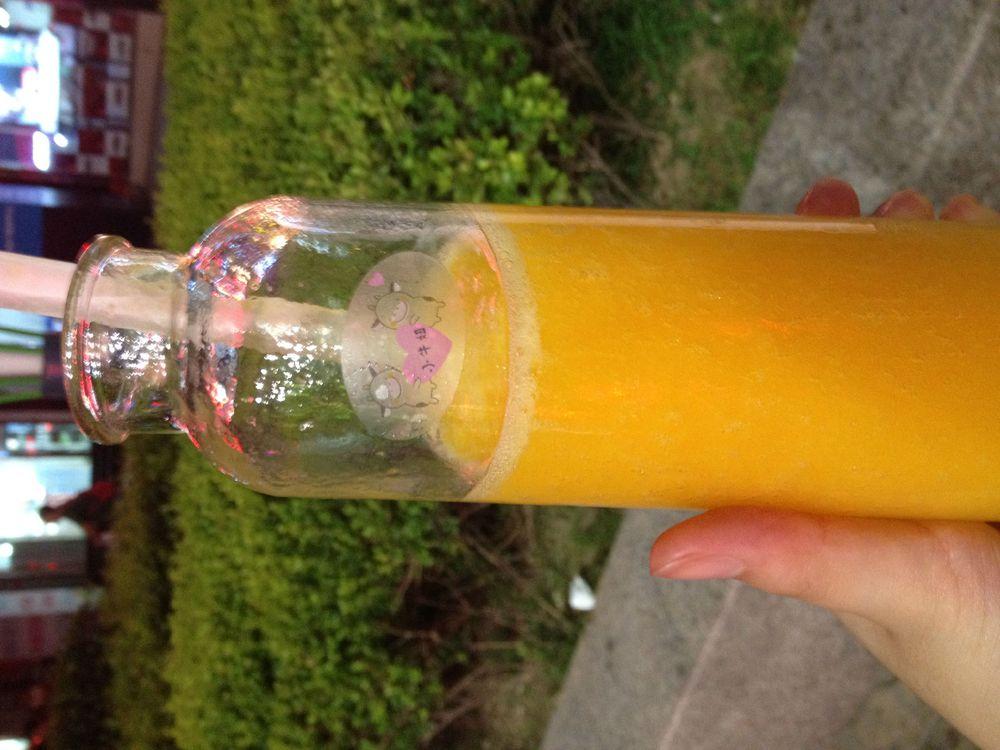 喝啤酒,吃蛤蜊,美丽青岛