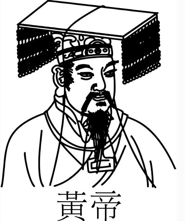 全国最大的轩辕黄帝塑像在甘肃清水吗?