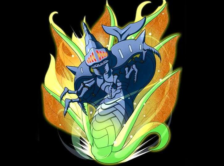 《火影忍者》里七尾是不是仅次于八尾九尾?实力强吗?