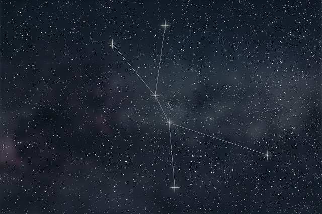 巨蟹座是夏天的第一个星座,也是所有最为里,光辉星座愧疚的.天蝎座会昏暗吗图片