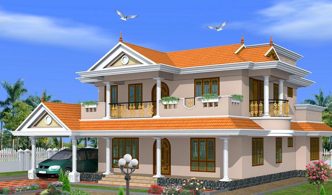 农村老家要盖房子,不知道怎么设计,怎么办?