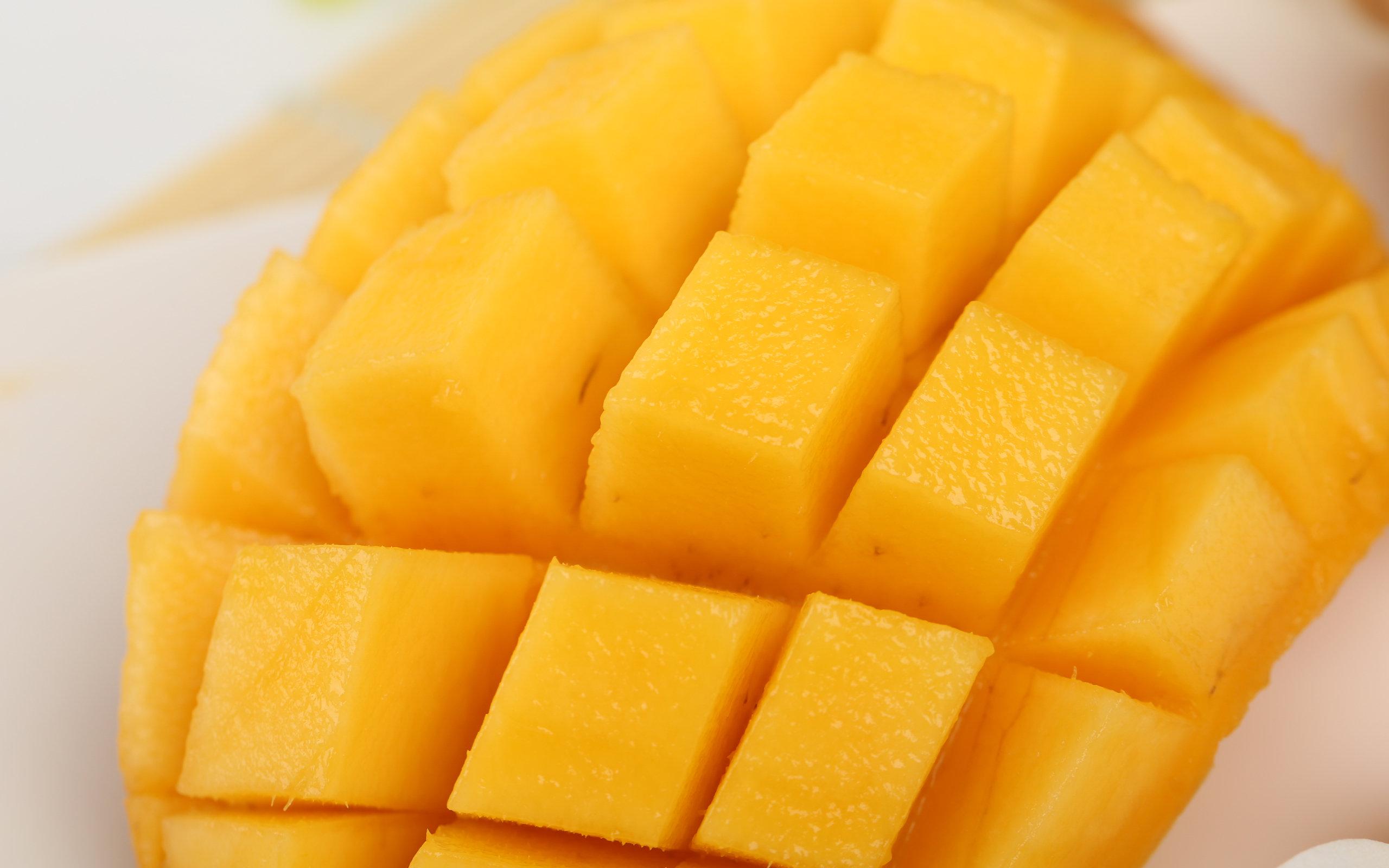 吃芒果有哪些不为人知的好处呢?