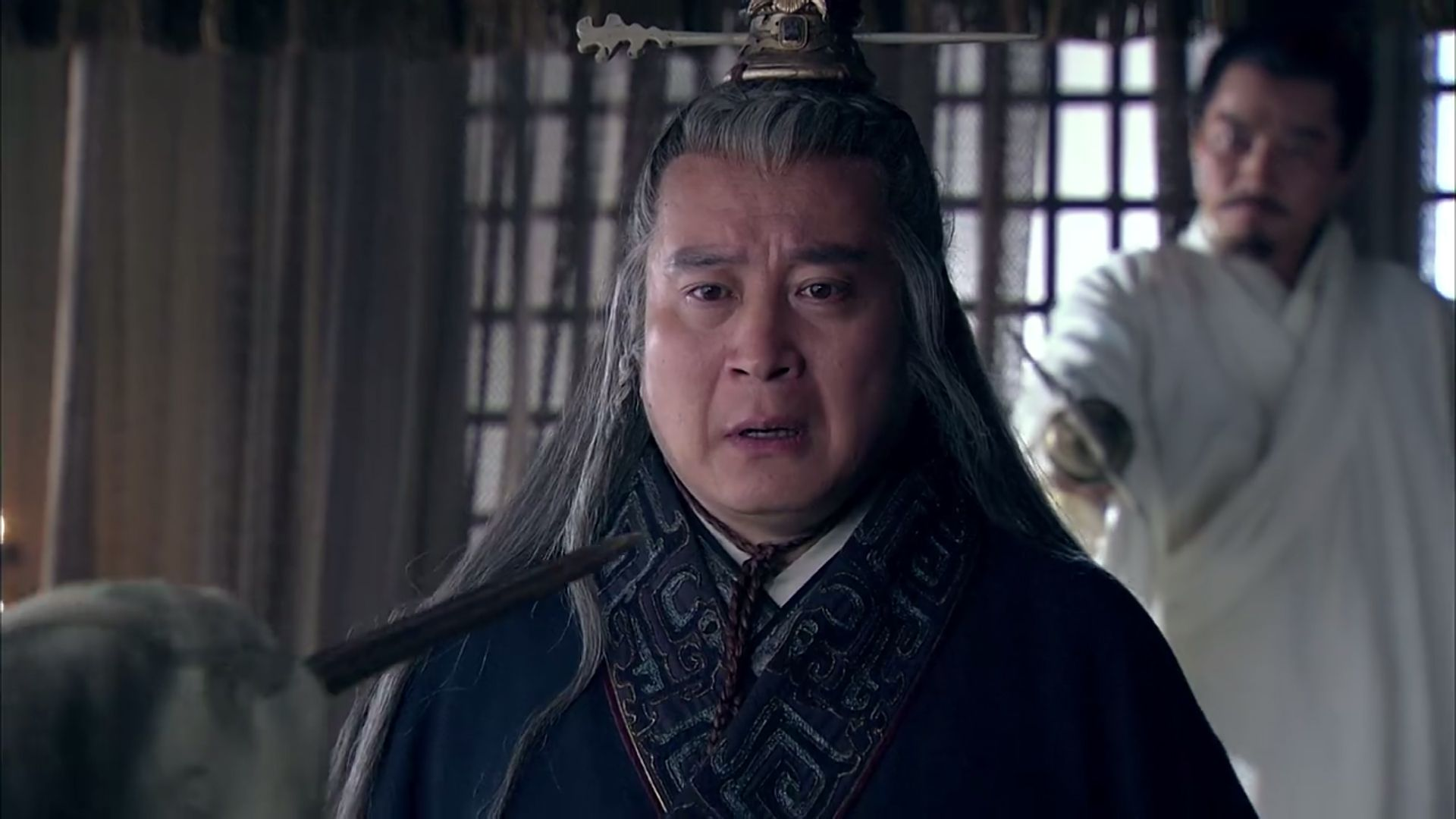 如果说秦王子婴杀不死赵高,那么请告诉我,赵高是怎么死的?是老死的吗?
