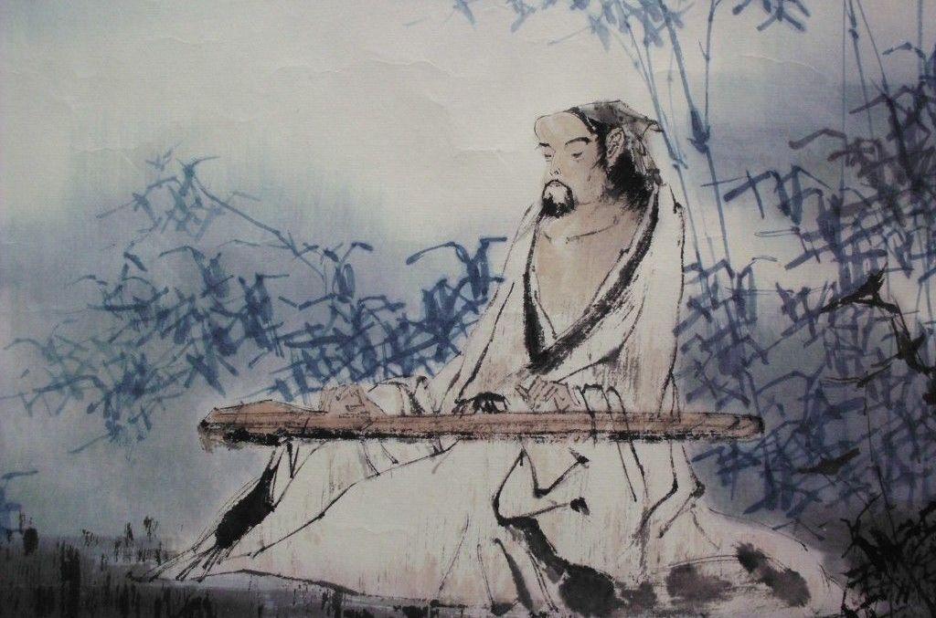 唐代大诗人王维和太平公主是什么关系?图片