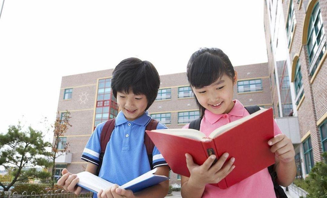 外国小学生都有哪些守则?