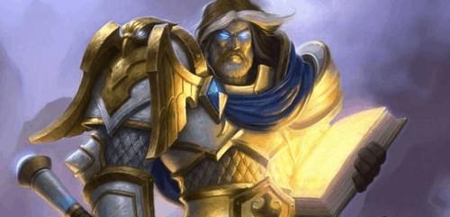 炉石传说高手分享圣骑士职业攻略 详解怎么玩