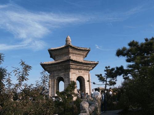 【攻略】连云港旅游攻略旅游图文金华旅游攻略羊狮慕一日游攻略图片