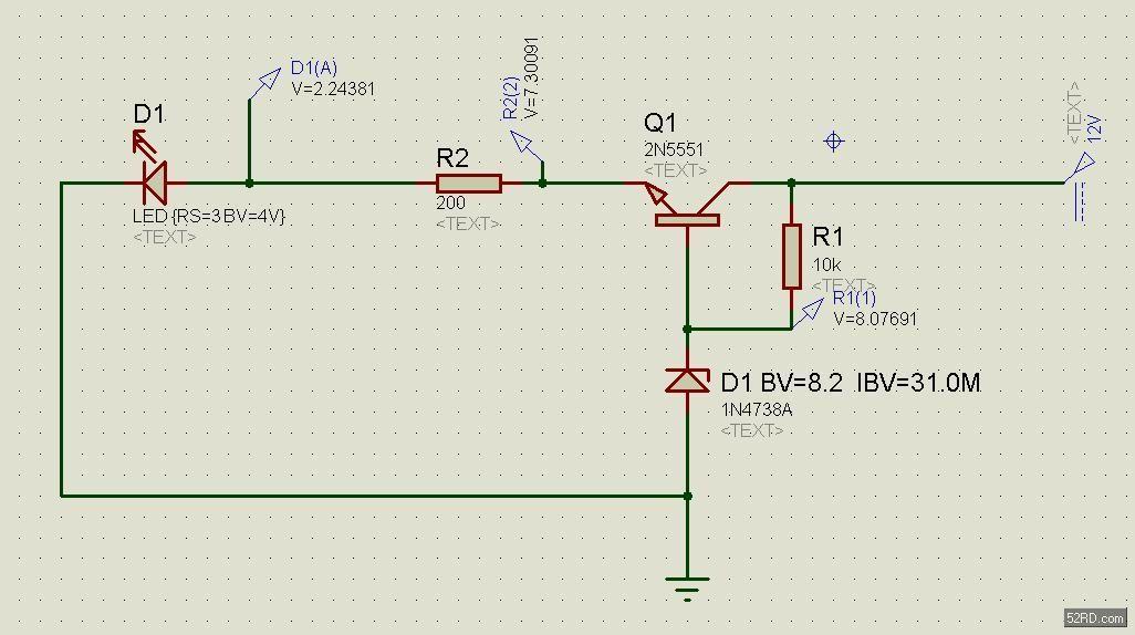 钳位电路的原理
