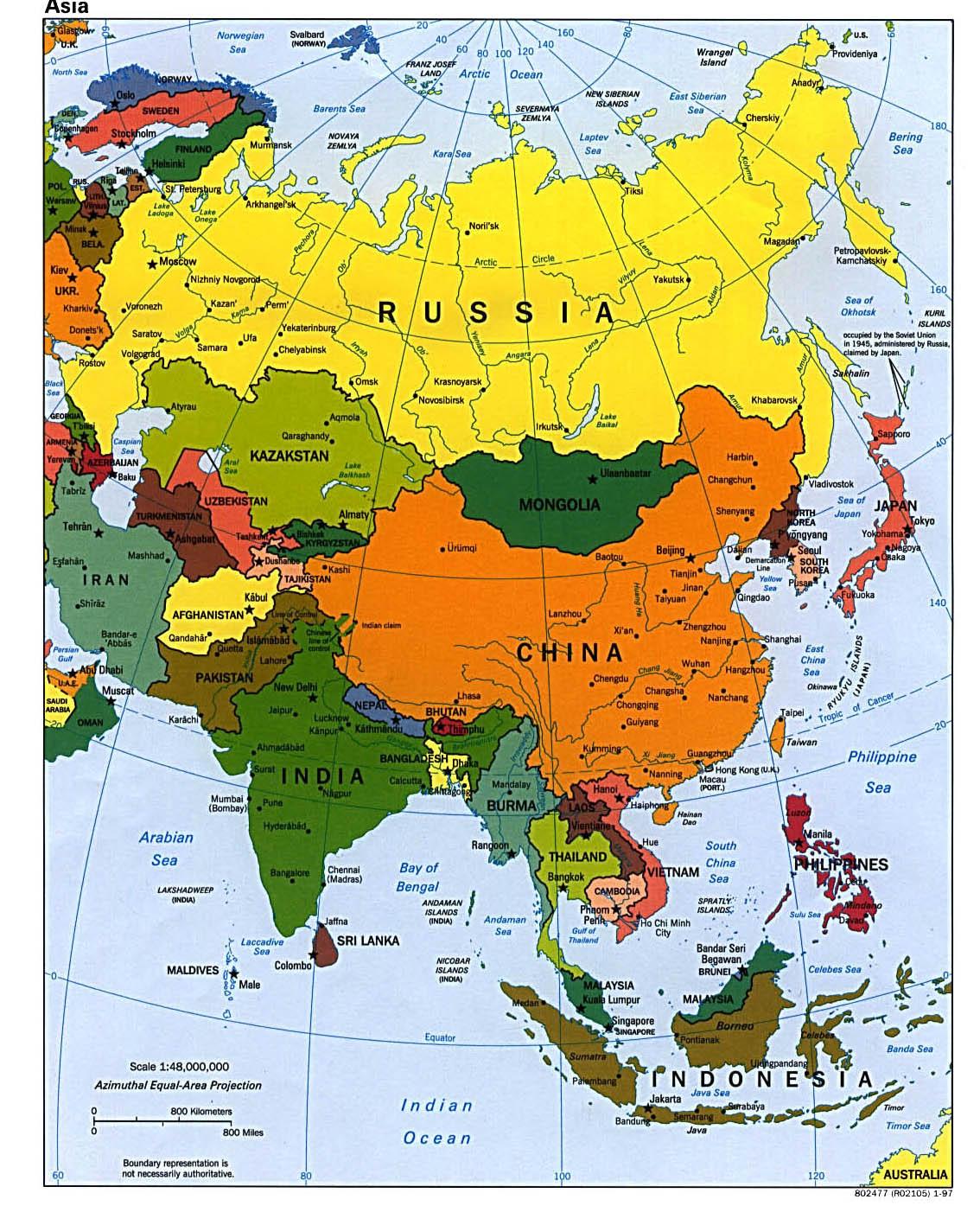 亚洲图片二区_2,看亚洲政区图和亚洲气候图可以得出结论 向左转| 向右转