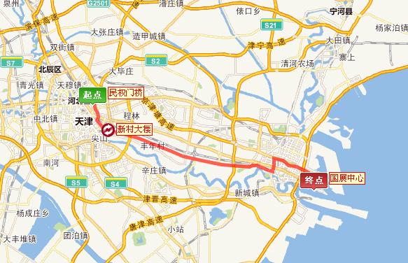 机场专线3路,最后在保税区管委会下车 乘出租车:从民权门桥打出租车去