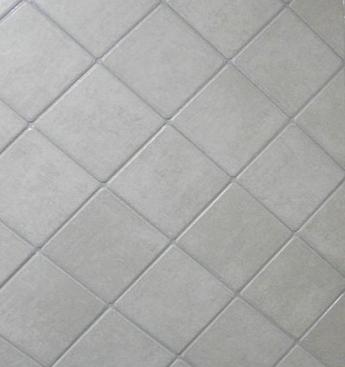 灰色的瓷砖用什么颜色的美缝