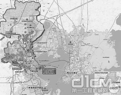 胶州经济开发区的简介
