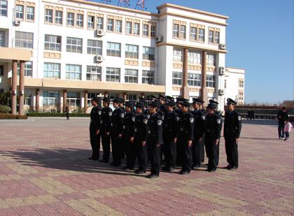 河南司法警官职业学院的办学条件