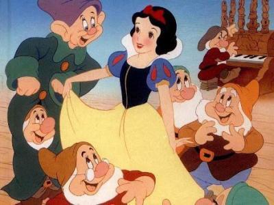 求个白雪公主与七个小矮人成人版