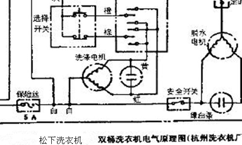 电路 电路图 电子 原理图 500_300
