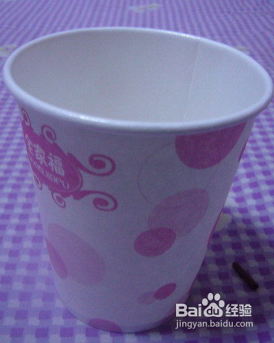 怎样制作手工手工纸杯灯笼