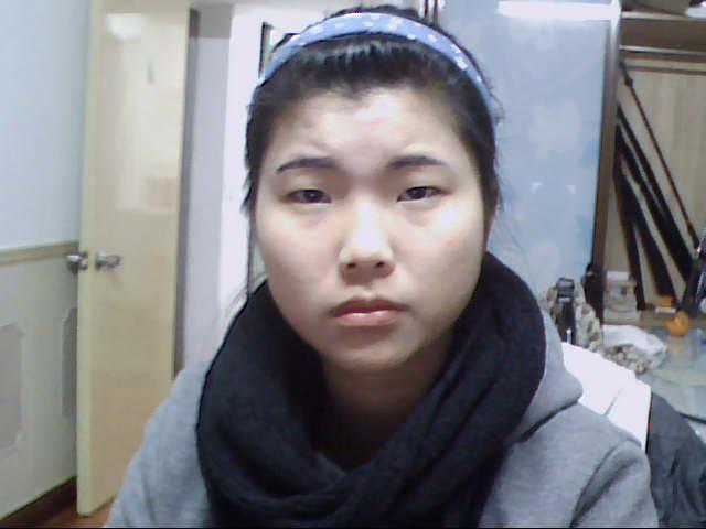 我的额头特别短,像看什么发型,和眉型适合我图片