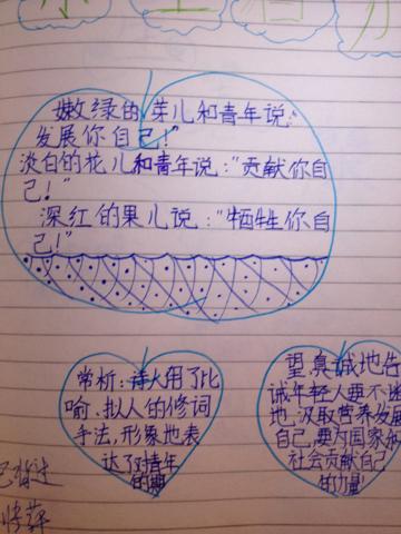 美文摘抄(美文,美句,美段,励志诗词),名人之