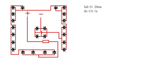 电路 电路图 电子 原理图 536_315