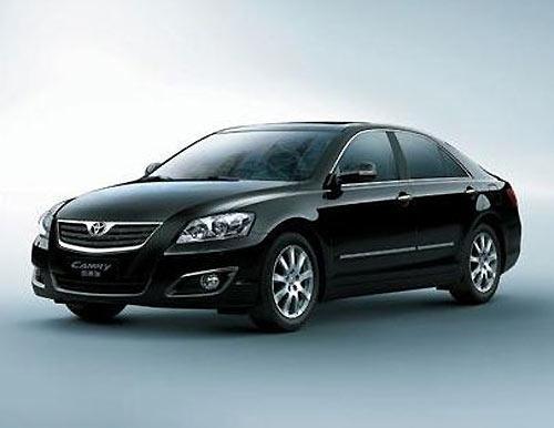 丰田凯美瑞和广本雅阁哪个车性价比高?