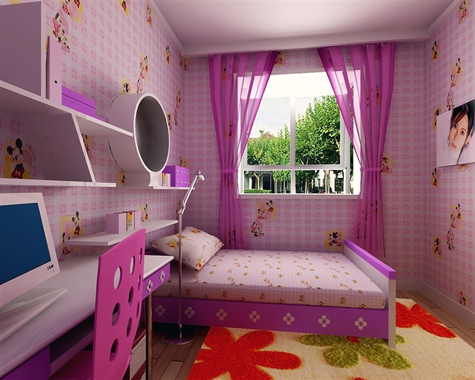 背景墙 房间 家居 起居室 设计 卧室 卧室装修 现代 装修 670_536